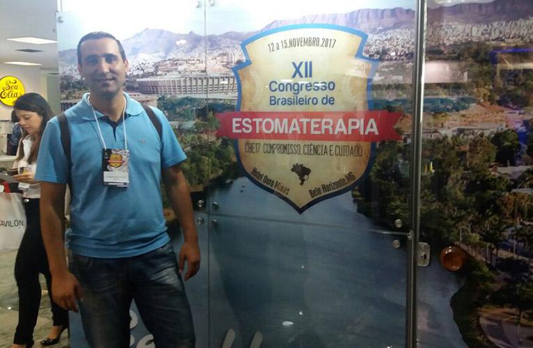 XII Congresso Brasileiro de Estomatoterapia - Belo Horizonte